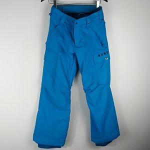 Burton Sport Snow Pants Boys Large